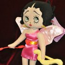 BETTY BOOP 15''CUPID PLUSH DOLL BRAND NEW WITH TAG 2014