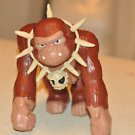 Animated Walking Gorrilla Toy Figure 3+, 71/2in Boys & Girls, Without Packaging