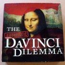 The Authentic DaVinci Dilemma 5+, Boys & Girls, Da Vinci, Not Sure & Rumba Games