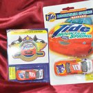NASCAR TIDE MOUNTAIN SPRING 1997 COLLECTOR'S EDITION 1/43 RACE CAR LOT