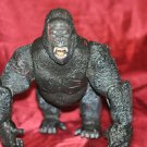"""Big Black Gorilla figurine 15"""""""