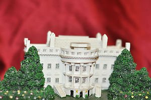 """Homes of the Presidents Collection """"The White House"""""""