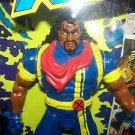 Toy Biz Marvel Comics X-Men Deluxe Edition Action Figure 2002-Now 5+ 7in. 1994