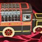 2000 HERSHEY'S VEHICLE SERIES CANISTER MILK TRUCK-HERSHEY CHOCOLATE Not Sure