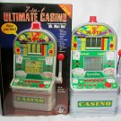 7-in1 Ultimate Casino Mini Arcade Machine Game Slots Excalibur Electronics VR07
