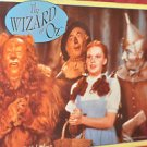 The Wizard of Oz a 1995 Calendar New Never Opened Made in the USA
