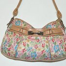 Rosetti Flower Handbag