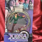 Xena Warrior  Princess King of Thieves Autolycus with Grappling Hook & Dagger