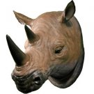 Rhino Wall Plaque Mount 3D