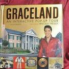 Graceland: An Interactive Pop-up Tour Murphy, Chuck/ Presley, Priscilla (Forewar