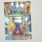 SpiderMan Action Wall Crawling Action Figure Marvel Universe Toy Biz Boys & Girl