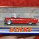 Dinky Toys, Hot Wheels & Matchbox Car 1955 Ford Thunderbird Matchbox Toys LTD 5+