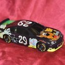 1997 Edition Racing Champions 1/24 SCOOBY DOO NASCAR #29 Robert Pressley