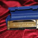 HOHNER HARMONICA WITH CASE