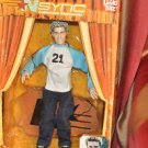 Nsync Dolls Collectible Marionettes year 2000 Lot of 4
