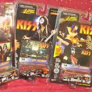 KISS Johnny Lightning Die Cast Car Lot of 3  Ace, Peter & Paul