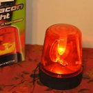 Beacon Rotating Spinning Flashing Party Lamp, Spotlight-Tracking and Unbranded