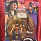 Xena Warrior Princess Toy Biz Harem Xena With Pillar of Power No.42015 *Sealed*