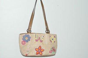 Rosetti Butterfly Handbag