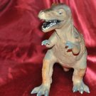 "Toy Dinosaur T-Rex 11"" X 9"" -"