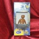 2002 Kraft Macaroni & Cheese E.T The Extra Terrestrial Bendable Toy