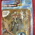 She - Spawn McFarlane Deluxe Edition Ultra Action Figure Series 4 NIB Gift Toy