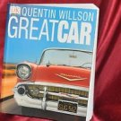 Great Car by Quentin Willson (2001, Paperback)