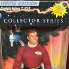 "Star Trek MOVIE EDITION 9"" CAPTAIN JAMES T. KIRK--Starfleet Edition.1995"