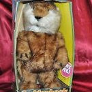 "Dancing Gopher Caddy Shack Animated Plush Sings ""I'm Alright"" 2000' N I B"
