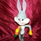 Bugs Bunny 1971,,, 42 yrs old Vintage Dakin Figurine - Warner Brothers Plastic &