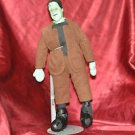 """Herman Munsters Doll Exclusive Premiere Limited Edition 16"""""""