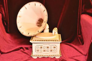 Vintage Victor Victrola Phonograph Record music box Unbranded/Generic and