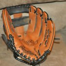 "RAWLINGS BASEBALL GLOVE YOUTH MITT M, Pre-Season & fielder 10.5"" & All Positions"