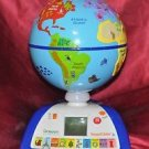 Oregon Scientific Smart Globe Jr. And FRESH BATTERIES INCLUDED 14""
