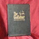 THE GODFATHER DVD COLLECTION TRILOGY