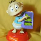 RUGRATS TOMMY PICKLES REPTAR CRUNCH SHOOTER W/SOUNDS - RARE-GC WORKS