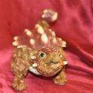 Dinosaur Plush Stuffed Animated Animal Makes Dinosaur noise