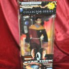 STAR TREK GENERATIONS LT. COMMANDER GEORDI LAFORGE 9 INCH ACTION FIGURE MIMB