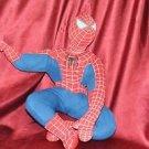 "11"" Spiderman Plush"