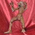 "Spawn Violator Action Figure Mc Farlane Hard To Find 11"" Horned Beast Creature"