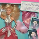 CHRISTIE BRINKLEY The Real Model Collection doll 1989 25yrs old Mattel and