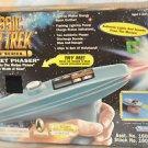 Star Trek Classic STARFLEET PHASER from STTMP / Wrath of Khan. Playmates, 1996