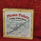 Pirate Poker a Game of Dice Piracy of the Florida Keys
