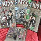 KISS ULTRA ACTION FIGURE, GENE SIMMONS,MCFARLANE, 1997, K.B. TOYS