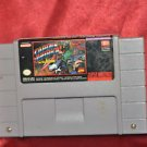 Super Nintendo Captain America and the Avengers