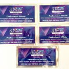 Crest 3D Whitestrips LUXE Professional Effects 5 Pouches 10 Strips