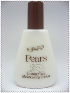*NEW* PEARS Moisturising Body Lotion 125ml, Beauty Skin Care From Hong Kong