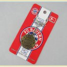 BAYERN MUNCHEN KEYFOB KEYCHAIN COLLECTIBLE GREAT GIFT NEW