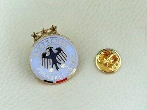 *WORLD CUP **GERMANY** NATIONAL TEAM FOOTBALL SOCCER PIN BROOCH BADGE SOUVENIR