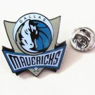 NEW!!! NBA DALLAS MAVERICKS BASKETBALL PIN BROOCH BADGE SOUVENIR EMBLEM